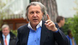 Ilie Nastase condamnat cu suspendare