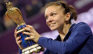 Simona Halep a coborat pe locul 3 WTA