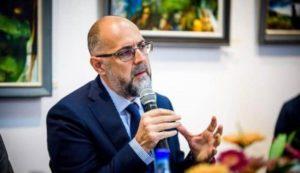 Liderul UDMR Kelemen Hunor nu a fost primit in Ucraina