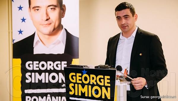 George Simion