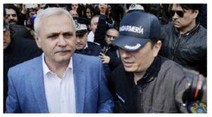 Liviu Dragnea condamnat definitiv la 3 ani si 6 luni