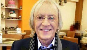 Mihai Constantinescu in moarte cerebrala