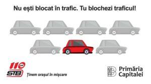 Gabriela Firea – Pandele – si traficul din Bucuresti