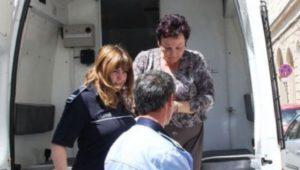 Judecatoarea Florita Bolos eliberata dupa 3 luni