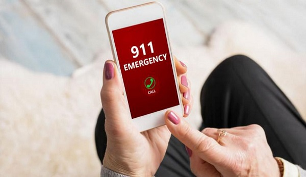 Apel la 911