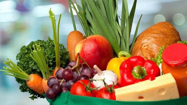 Mâncare sănătoasă