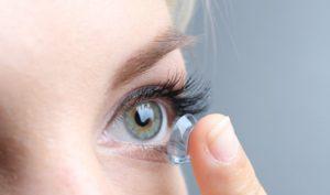 Despre lentilele de contact